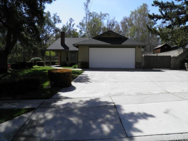 Closed | 3501 Autumn Avenue Chino Hills, CA 91709 2