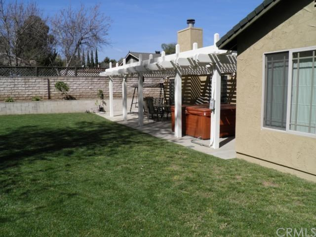 Closed | 3501 Autumn Avenue Chino Hills, CA 91709 15
