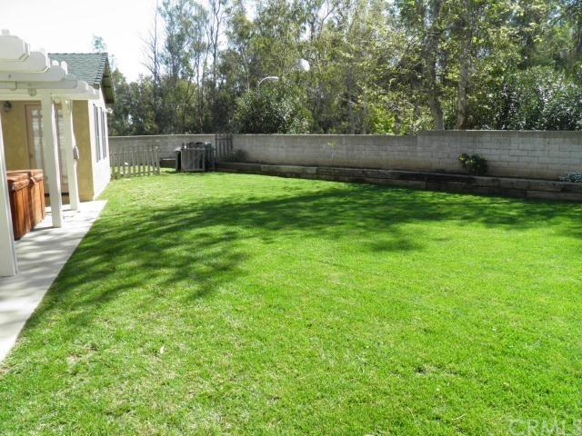 Closed | 3501 Autumn Avenue Chino Hills, CA 91709 17