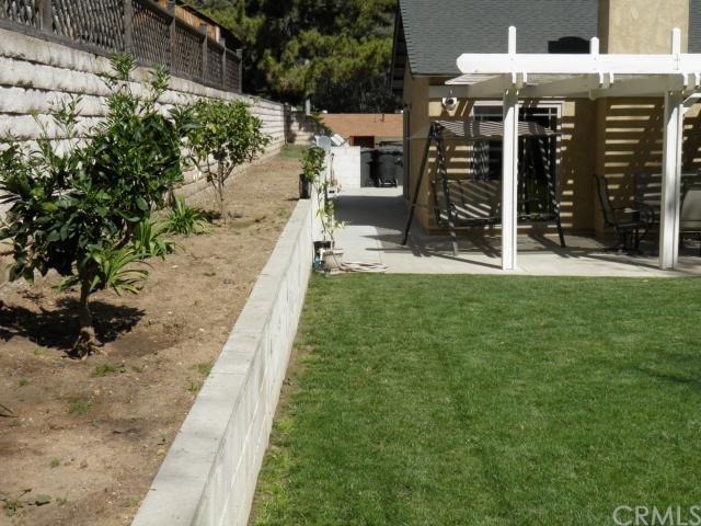 Closed | 3501 Autumn Avenue Chino Hills, CA 91709 18