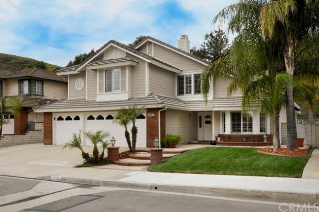 Closed | 14338 Auburn Court Chino Hills, CA 91709 1
