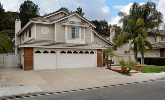 Closed | 14338 Auburn Court Chino Hills, CA 91709 2