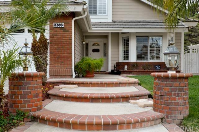 Closed | 14338 Auburn Court Chino Hills, CA 91709 4
