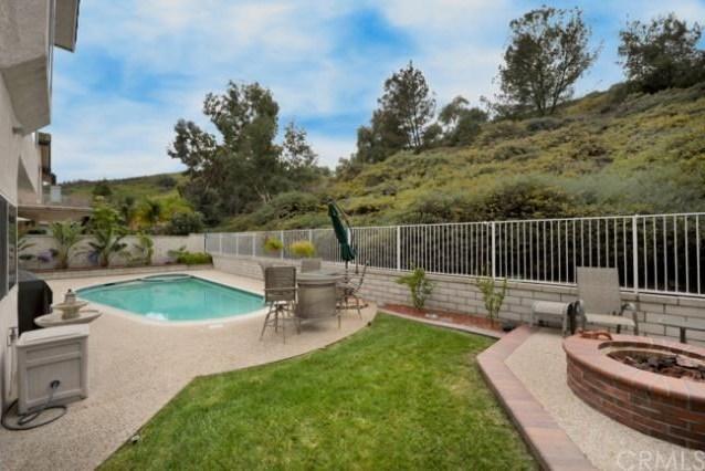 Closed | 14338 Auburn Court Chino Hills, CA 91709 30