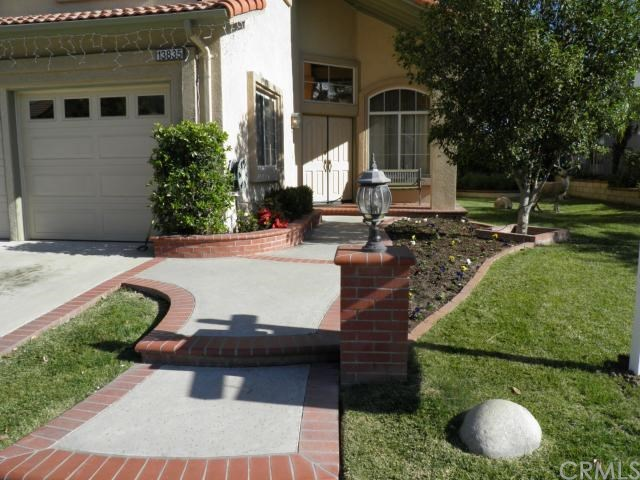 Closed | 13835 Vista Grande Drive Chino Hills, CA 91709 2