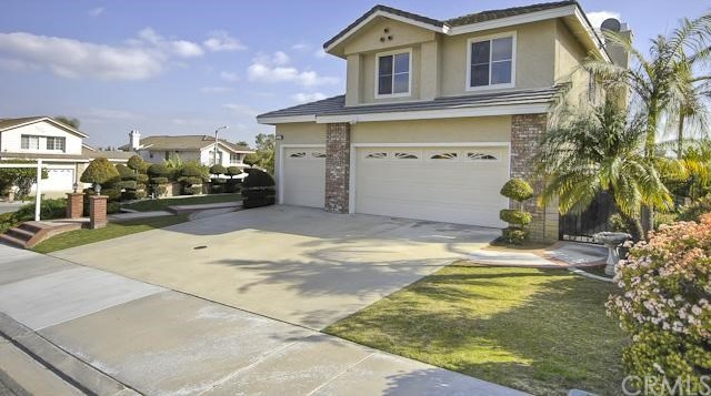 Closed | 2463 Canyon Terrace Drive Chino Hills, CA 91709 2