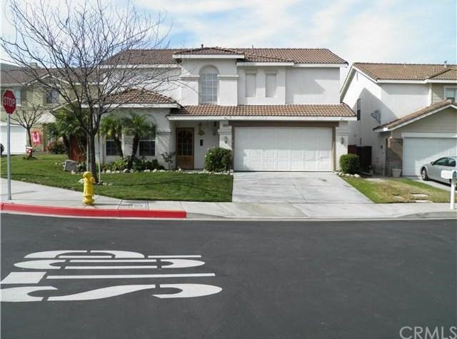Closed | 16476 Star Crest Drive Chino Hills, CA 91709 0