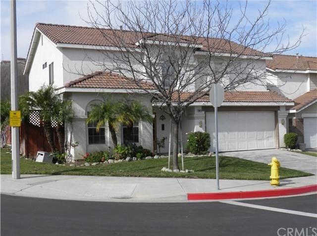Closed | 16476 Star Crest Drive Chino Hills, CA 91709 2
