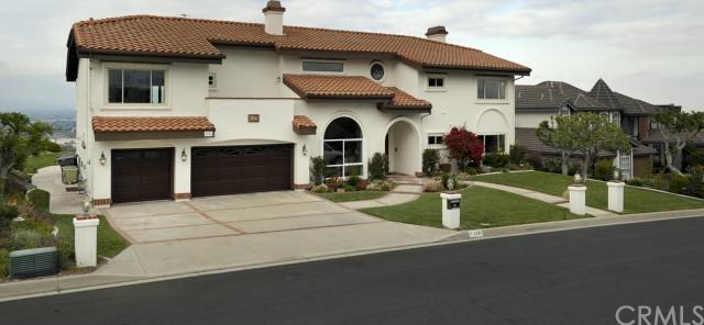 Closed | 2282 Scenic Ridge Drive Chino Hills, CA 91709 1