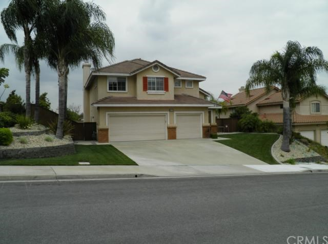 Closed | 16524 Celadon Court Chino Hills, CA 91709 1