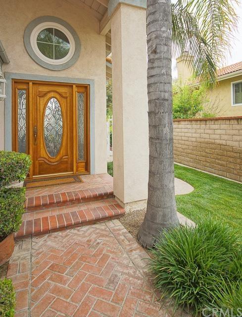 Closed | 2482 Wandering Ridge Drive Chino Hills, CA 91709 2