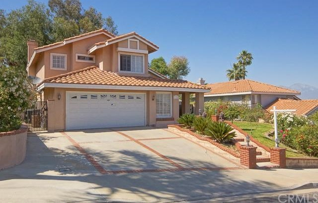 Closed | 2380 Wandering Ridge Drive Chino Hills, CA 91709 0
