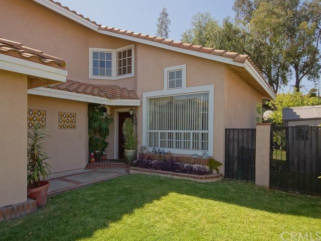 Closed | 2380 Wandering Ridge Drive Chino Hills, CA 91709 2