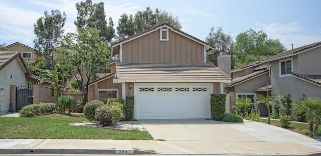 Closed | 2647 Stagecoach  Chino Hills, CA 91709 0