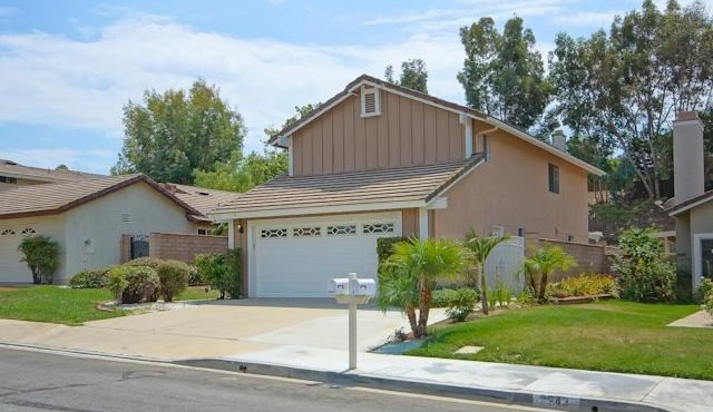 Closed | 2647 Stagecoach  Chino Hills, CA 91709 1