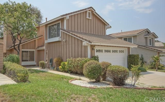 Closed | 2647 Stagecoach  Chino Hills, CA 91709 2