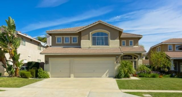 Closed | 17445 Jessica Lane Chino Hills, CA 91709 0