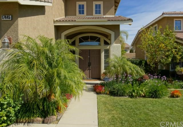 Closed | 17445 Jessica Lane Chino Hills, CA 91709 2
