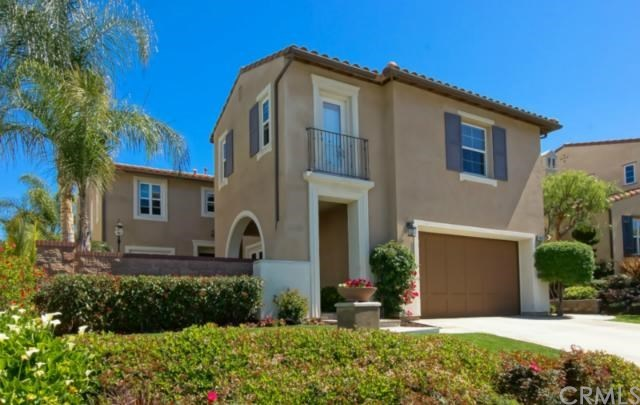 Closed | 16681 Tourmaline Street Chino Hills, CA 91709 0