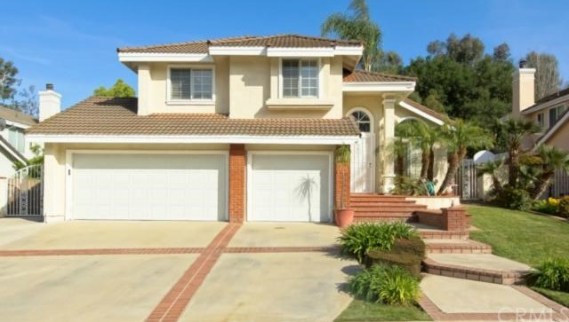 Closed | 15237 Green Valley Drive Chino Hills, CA 91709 0