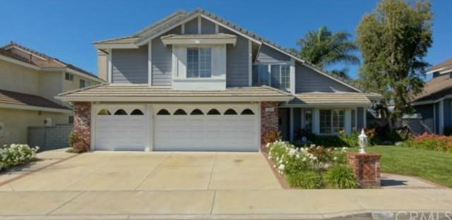 Closed | 1666 Rosemist Lane Chino Hills, CA 91709 0