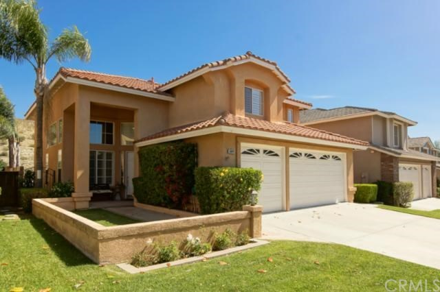 Closed | 6044 Park Crest Drive Chino Hills, CA 91709 1