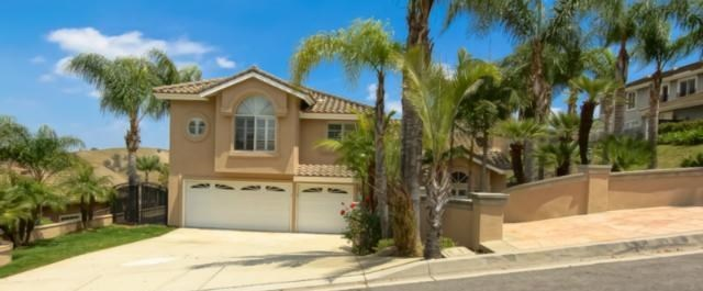 Closed | 16065 Pinnacle Road Chino Hills, CA 91709 0
