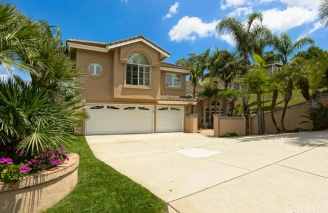 Closed | 16065 Pinnacle Road Chino Hills, CA 91709 1