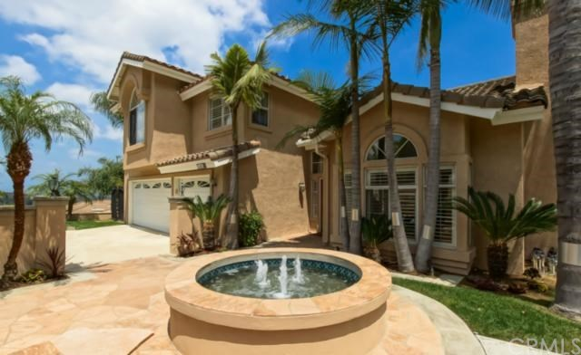 Closed | 16065 Pinnacle Road Chino Hills, CA 91709 2
