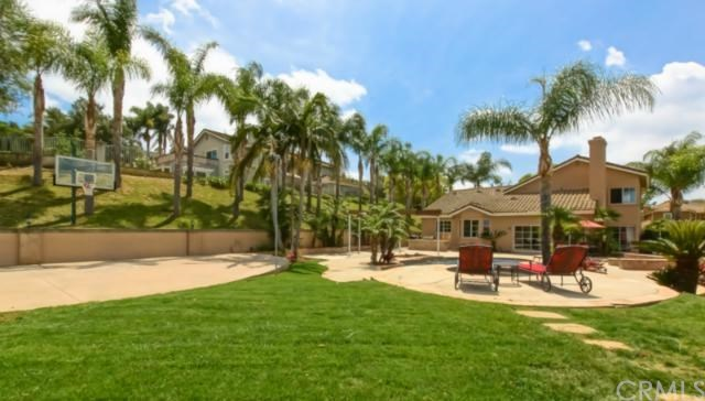 Closed | 16065 Pinnacle Road Chino Hills, CA 91709 29
