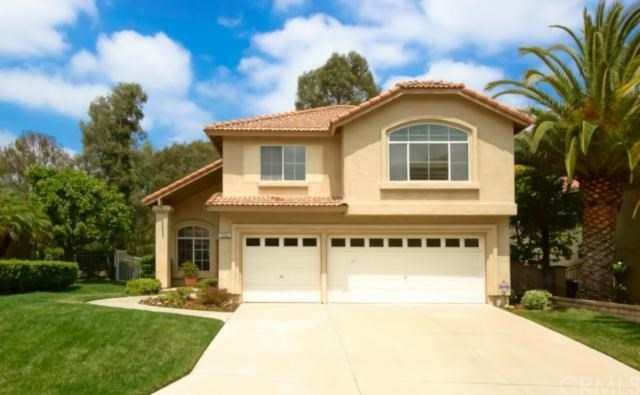 Closed | 1990 Deer Haven Drive Chino Hills, CA 91709 0