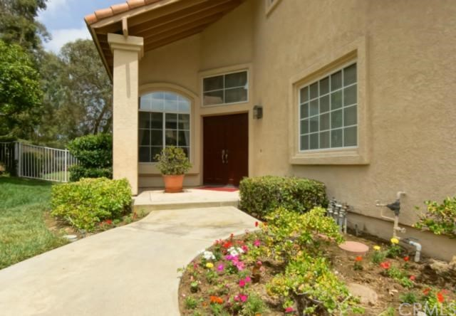 Closed | 1990 Deer Haven Drive Chino Hills, CA 91709 1