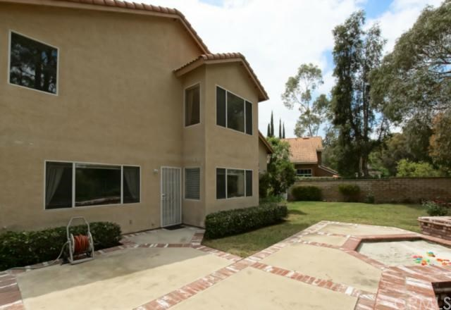 Closed | 1990 Deer Haven Drive Chino Hills, CA 91709 30