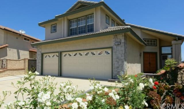 Closed | 13711 Shadow Ridge Drive Chino Hills, CA 91709 1