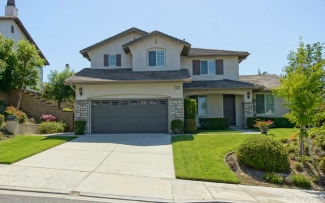 Closed | 16744 Carob Avenue Chino Hills, CA 91709 0