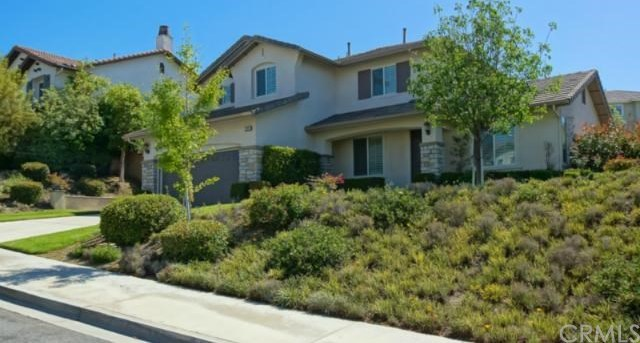 Closed | 16744 Carob Avenue Chino Hills, CA 91709 1