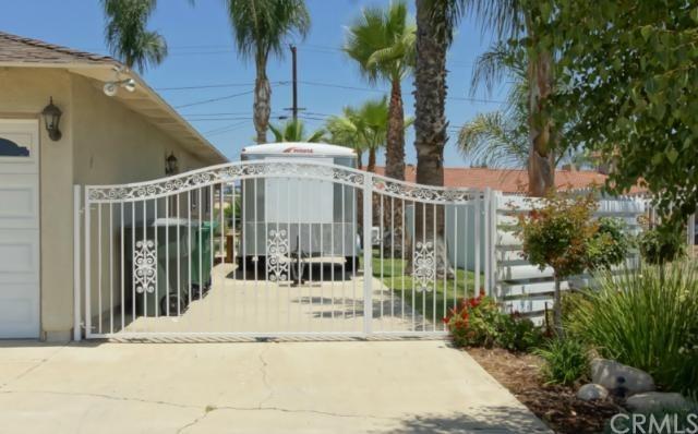 Closed | 4040 Biscayne Street Chino, CA 91710 34