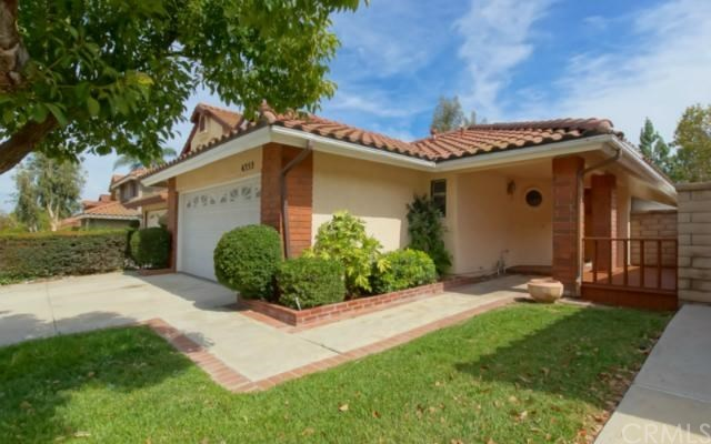 Closed | 6353 Sunny Meadow Lane Chino Hills, CA 91709 1