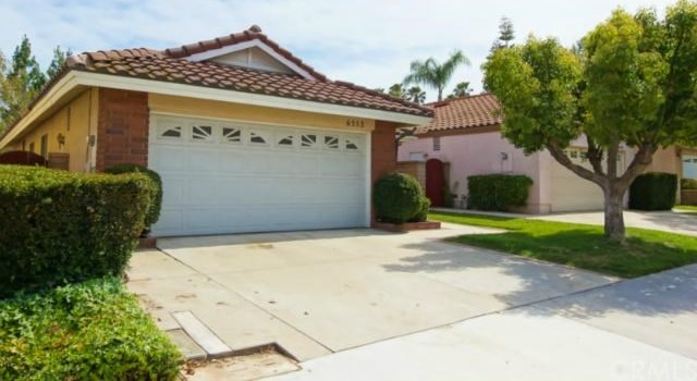 Closed | 6353 Sunny Meadow Lane Chino Hills, CA 91709 2