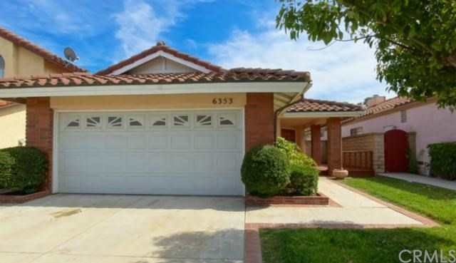 Closed | 6353 Sunny Meadow Lane Chino Hills, CA 91709 3