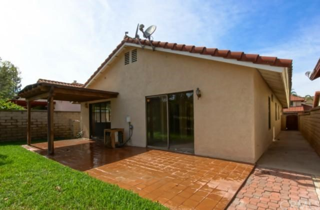 Closed | 6353 Sunny Meadow Lane Chino Hills, CA 91709 21