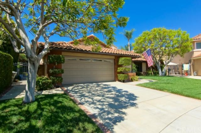 Closed | 13574 Pageantry Place Chino Hills, CA 91709 1