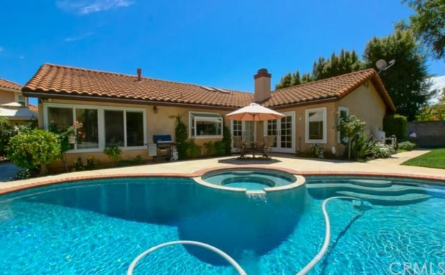 Closed | 13574 Pageantry Place Chino Hills, CA 91709 31