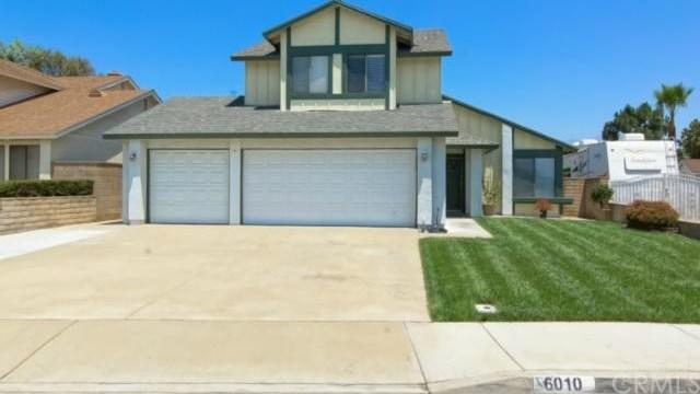 Closed | 6010 Breckinridge Lane Chino, CA 91710 0