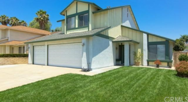 Closed | 6010 Breckinridge Lane Chino, CA 91710 1