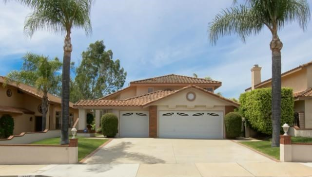 Closed | 2461 Monte Royale Drive Chino Hills, CA 91709 0