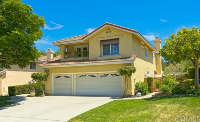 Closed | 1885 Walnut Creek Drive Chino Hills, CA 91709 1