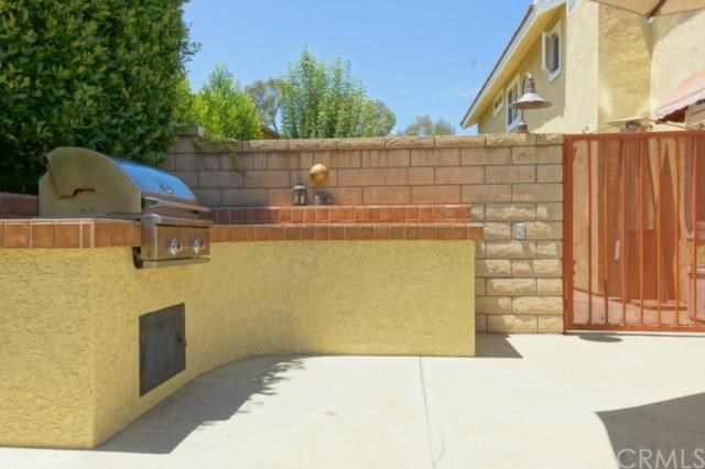 Closed | 1885 Walnut Creek Drive Chino Hills, CA 91709 34