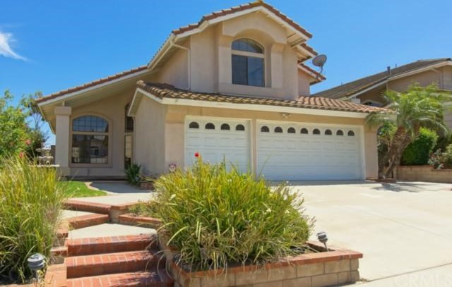 Closed | 6487 Via Del Prado  Chino Hills, CA 91709 1