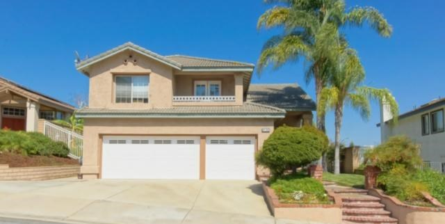 Closed | 13831 Monteverde Drive Chino Hills, CA 91709 0